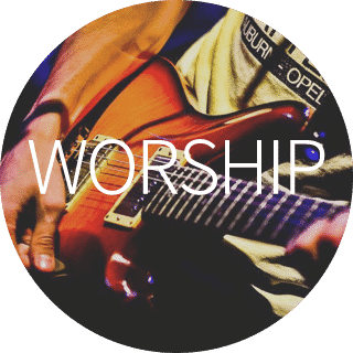 Church Alive Worship Ministry
